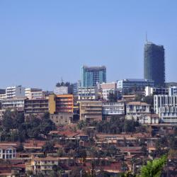 Kigali 326 hotels