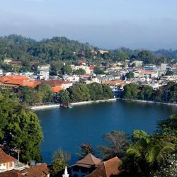 Kandy 78 accessible hotels