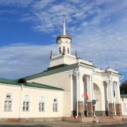 Bishkek 699 hoteles