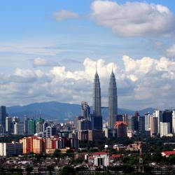 Kuala Lumpur 4225 hoteller