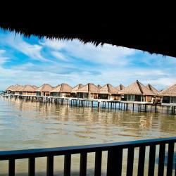ספאנג 139 מלונות
