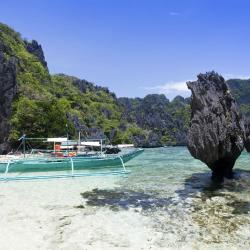El Nido 27 resorts