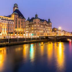 Malmö 94 hotels