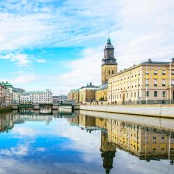 Gothenburg 26 vacation rentals