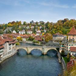 Bern 102 hotels