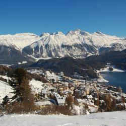 St. Moritz 205 hotels