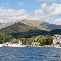 Ambleside 23 homestays