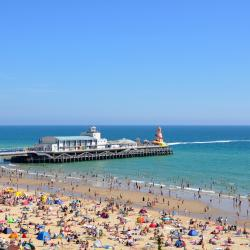 Bournemouth 36 accessible hotels