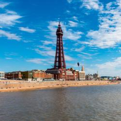 Blackpool 56 accessible hotels