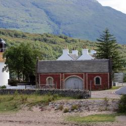 Fort William 16 luxury hotels