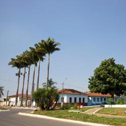 Planaltina 3 hotels