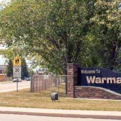 Warman 1 hotel