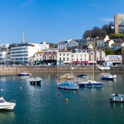 Torquay 20 hotels with a jacuzzi