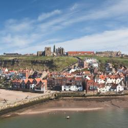 Whitby 14 accessible hotels