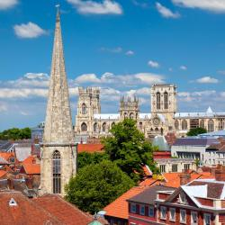 York 45 accessible hotels