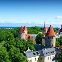 Tallinn 1391 hotelli