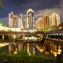 Taichung 539 hotels