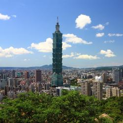 Taipei 10 serviced apartments