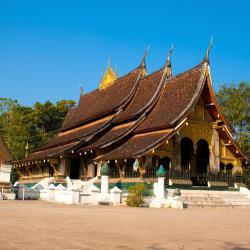 Луангпхабанг 309 отелей