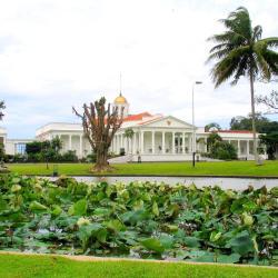 Bogor 22 accessible hotels