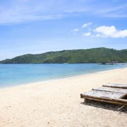 Kuta Lombok 11 holiday parks