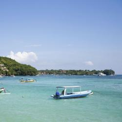 Nusa Lembongan 216 hotels with pools