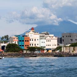Manado 11 resorts