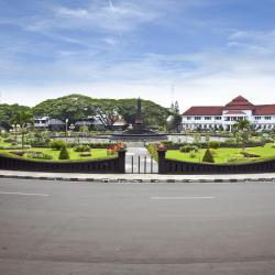 Malang 6 boutique hotels
