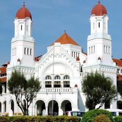 Semarang 10 apartments