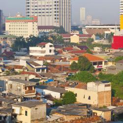 Tangerang 763 hotels