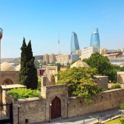 Баку 2220 отелей