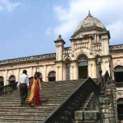 Dhaka 257 hotels