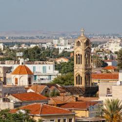 Nikosia 188 hotellia