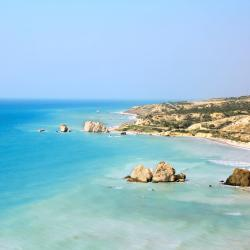 Paphos 52 spa hotels