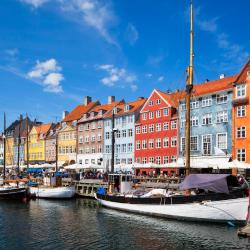 Copenhagen 14 homestays