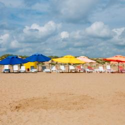 Anapa 1627 beach hotels
