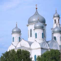 Челябинск 657 отелей