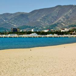 Gelendzhik 1458 beach hotels