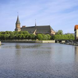 Kaliningrad 41 hotels with pools