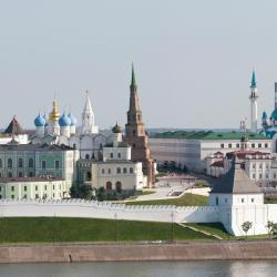 Kazan 124 accessible hotels