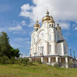 Хабаровск 525 отелей