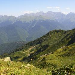 Krasnaya Polyana 7 accessible hotels