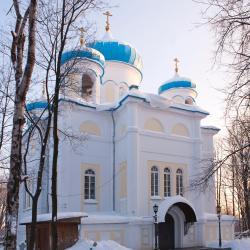 Петрозаводск 396 отелей