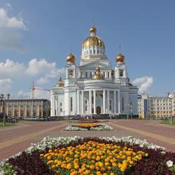 Саранск 269 отелей