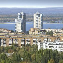 Samara 863 hotele