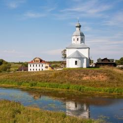 Suzdal 301 hotels