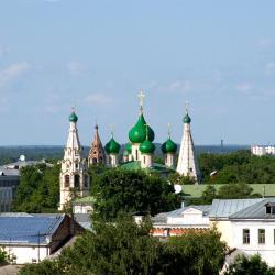 Jaroslavl 610 hotela