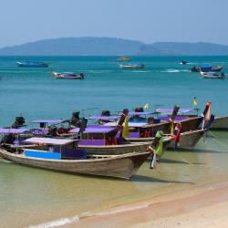 Ao Nang Beach 14 hostels