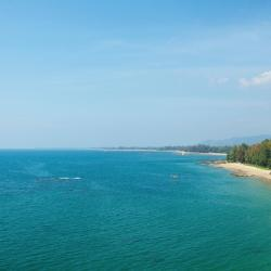 Khao Lak 68 resorts