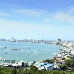 Pattaya Central 841 hotels